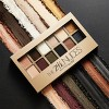 Maybelline The24KT Nudes Eye Shadow Palette 120 0.34oz - image 4 of 4