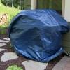 Sunnydaze Decor Waterproof Multi-Purpose Poly Tarp 9-Feet by 12-Feet - image 3 of 4
