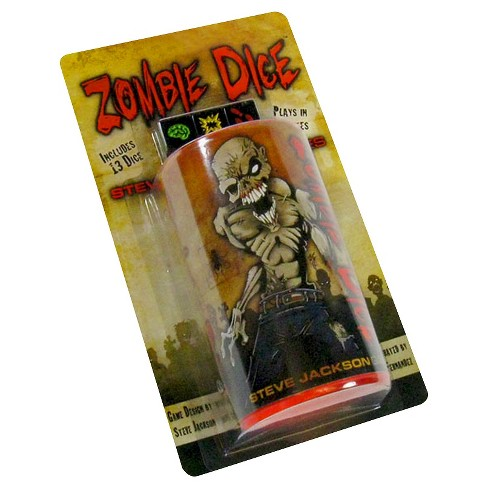 Zombie Dice - image 1 of 1