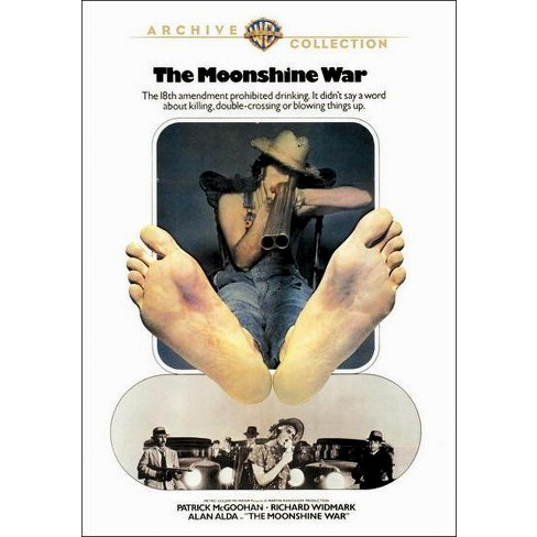 The Moonshine War (DVD) - image 1 of 1