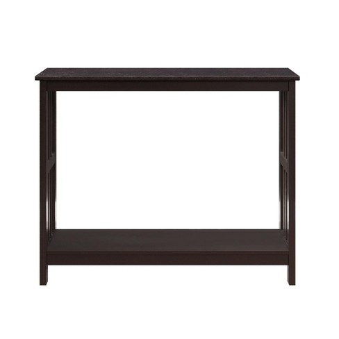 Mission Console Table - Johar Furniture - image 1 of 4