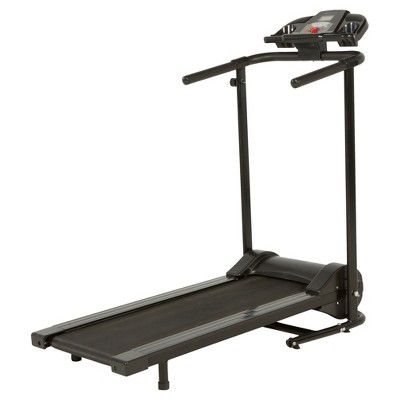 Fitness Reality™ TRE2500 Folding Electric Treadmill with Goal Setting Computer