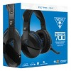 TURTLE BEACH STEALTH 700 Premium Wireless Surround Sound Gaming Headset for PlayStation4 Pro and PlayStation4 - image 2 of 4