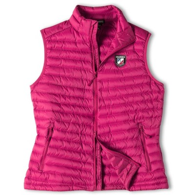 Chamonix Cailly Down Vest Womens