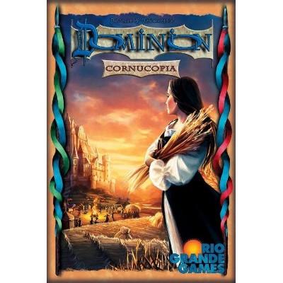Cornucopia Board Game