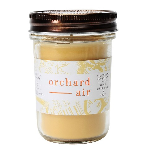 Lidded Jar Candle - Orchard Air - 4.8oz - image 1 of 1