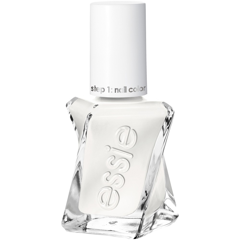Image of essie Gel Couture Nail Polish - 136 First Fitting - 0.46 fl oz
