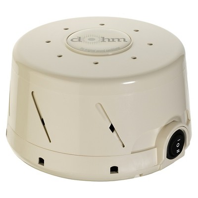 Dohm by Marpac Natural White Noise Sound Machine - Tan