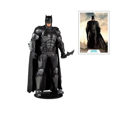 DC Comics Justice League Movie Figure - Batman