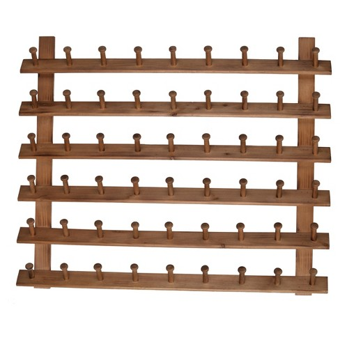 Wood Hanger Rack - A&B Home - image 1 of 1