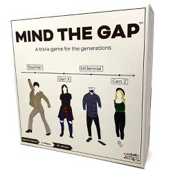 Solid Roots Mind The Gap Game