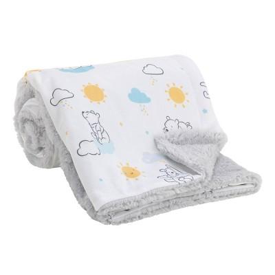 Disney Winnie the Pooh Baby Blanket