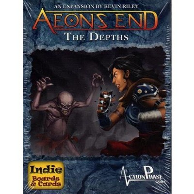Depths Expansion (1st Edition) Board Game