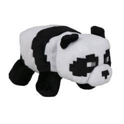 Minecraft Happy Explorer Panda