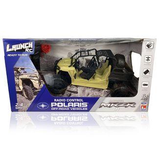 RC Polaris MRZR D4