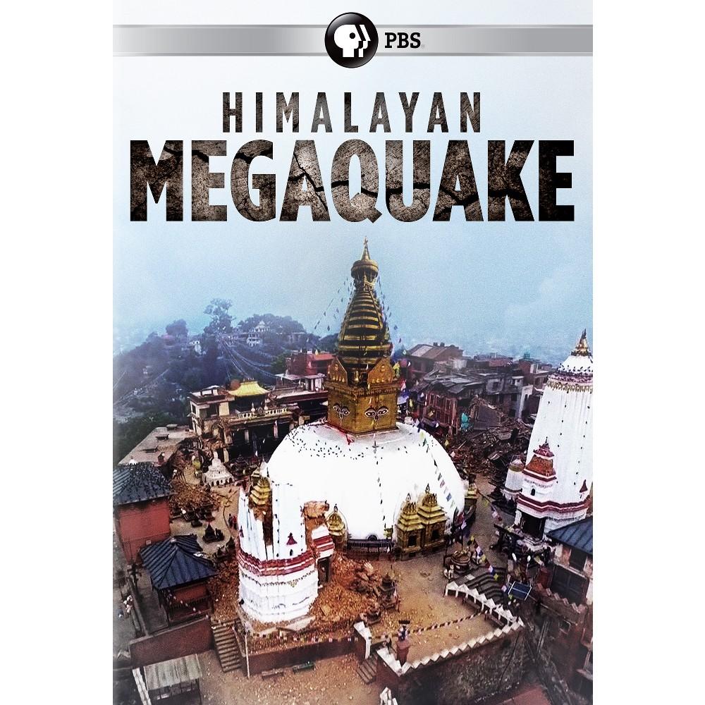 Nova:Himalayan Megaquake (Dvd)