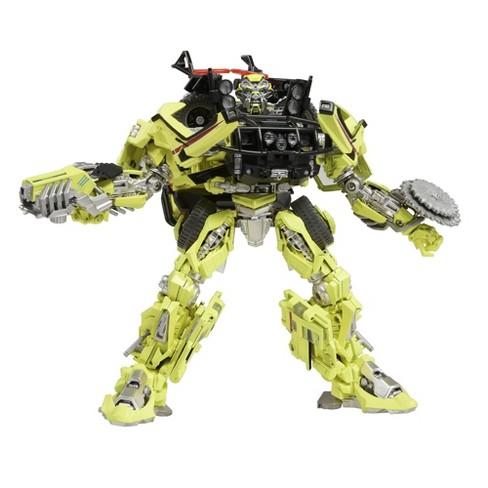 Transformers Movie Masterpiece Ratchet Target