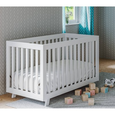Storkcraft Full Size Crib Conversion Kit Metal Bed Frame