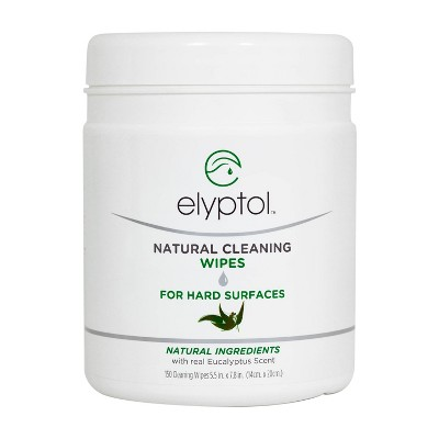 Elyptol Hard Surface Cleaning Wipes - 150ct