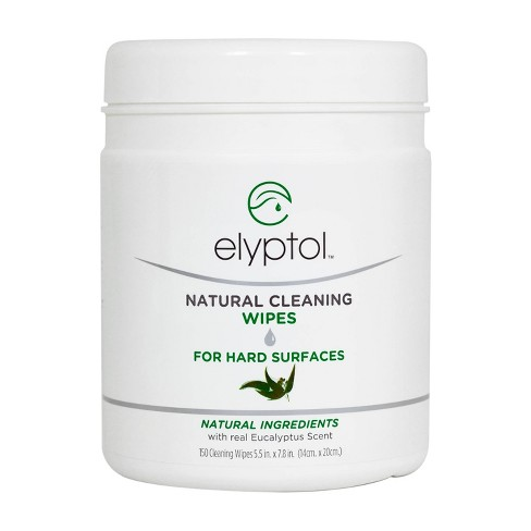 Elyptol Hard Surface Cleaning Wipes - 150ct - image 1 of 4