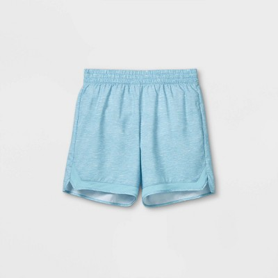 Girls' Sports Shorts - All in Motion™