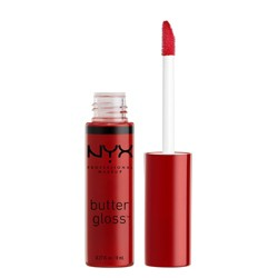 NYX Professional Makeup Butter Lip Gloss - 0.27 fl oz