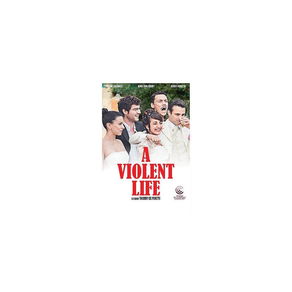 Violent Life (Dvd), Movies