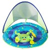 Swimways Baby Spring Float Activity Center - Octopus - image 2 of 4