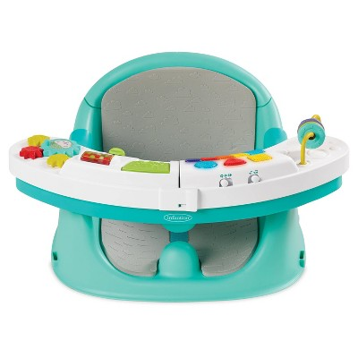 Infantino Go gaga! Music & Lights 3-in-1 Discovery Seat & Booster