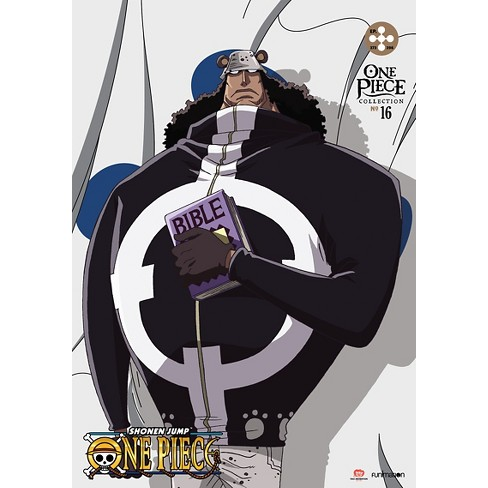 One Piece: Collection 16 (DVD) - image 1 of 1