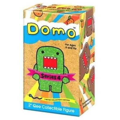 "Dark Horse Comics Domo 2"" Qee Figure Series 4 Single Blind Box"