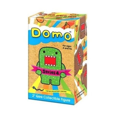 "Dark Horse Comics Domo 2"" Qee Figure Series 4 Single Blind Box - image 1 of 2"