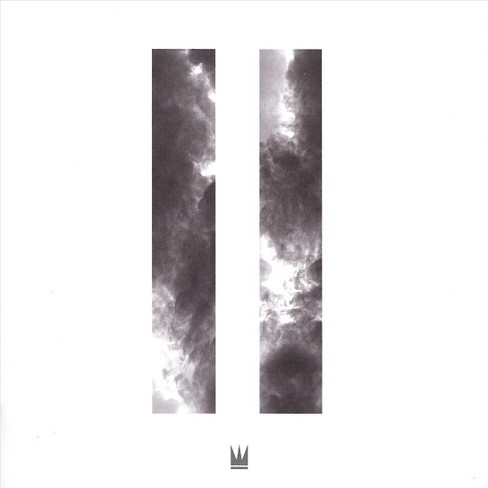 Capital kings - Ii (Two) (CD) - image 1 of 1