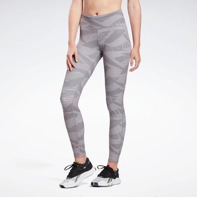 Les Mills® Reebok Lux Bold 2 Leggings Womens Athletic Leggings