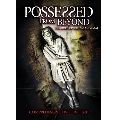 Possessed From Beyond:Horrors (DVD) - image 1 of 1