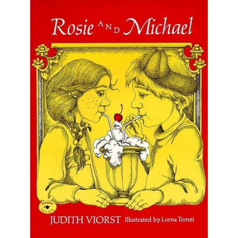 Rosie and Michael - by  Judith Viorst (Paperback) - image 1 of 1