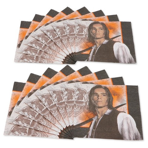 American greetings multi potc disposable napkins target american greetings multi potc disposable napkins m4hsunfo