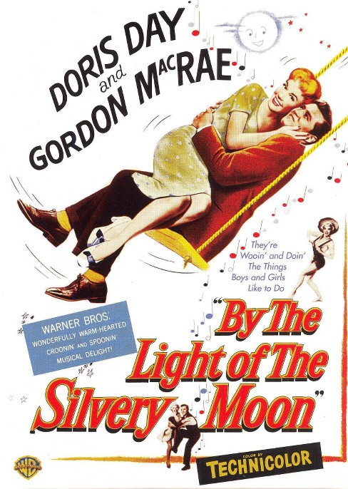 By the light of the silvery moon (DVD) - image 1 of 1