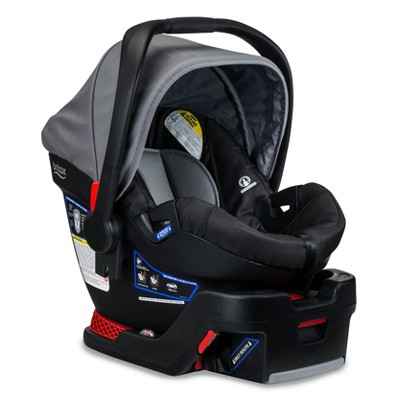 Britax B-Safe 35 Infant Car Seat - Dove