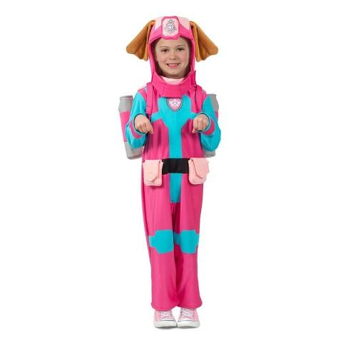 59bc897daf7c2 Girls' Paw Patrol Sea Patrol Skye Halloween Costume