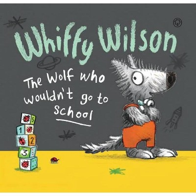 Whiffy Wilson (Paperback) - by Caryl Hart