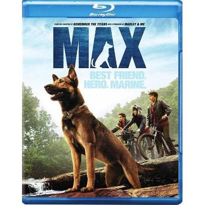 Max (Blu-ray)