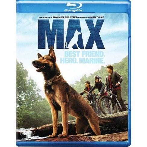 Max (Blu-ray) - image 1 of 1