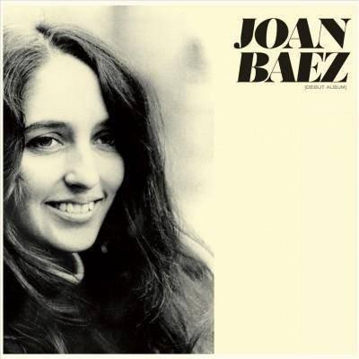 Joan Baez - Joan Baez (Vinyl)