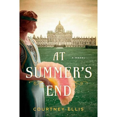 At Summer's End - by  Courtney Ellis (Paperback) - image 1 of 1