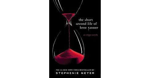 Short Second Life of Bree Tanner : An Eclipse Novella (Reprint) (Paperback) (Stephenie Meyer) - image 1 of 1