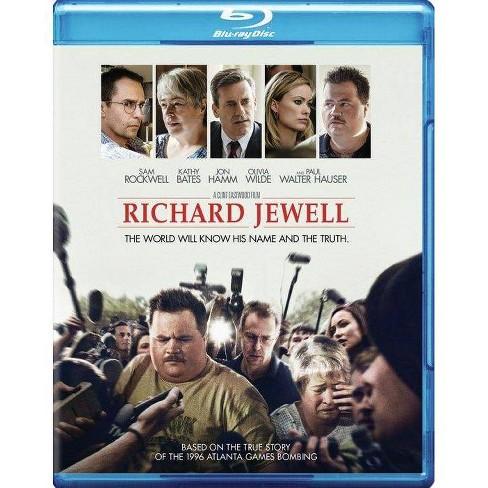 Richard Jewell - image 1 of 1