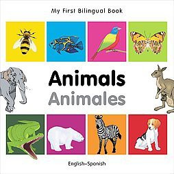 Animals / Animales (Bilingual)(Hardcover)