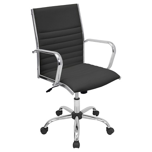 Master Contemporary Office Chair - Lumisource - image 1 of 5