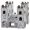 Calafant - King's Castle Paper Craft Kit - image 2 of 3